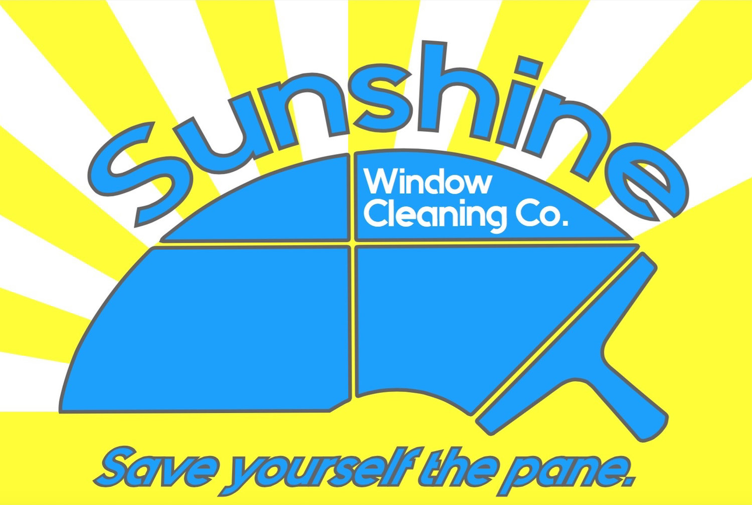 Window Cleaning Tulsa | Tulsa Window Cleaning | Sunshine