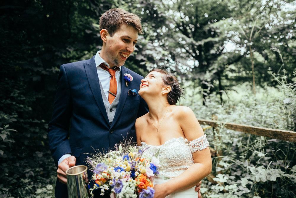 WEDDINGS... -