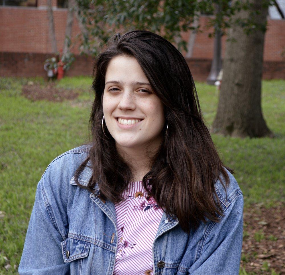 Jennifer Clark, Event Coordinator