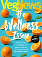 Vegan Las Vegas  - VegNews Magazine
