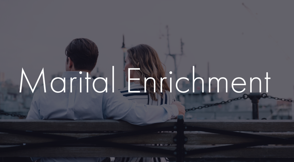 Marital Enrichment