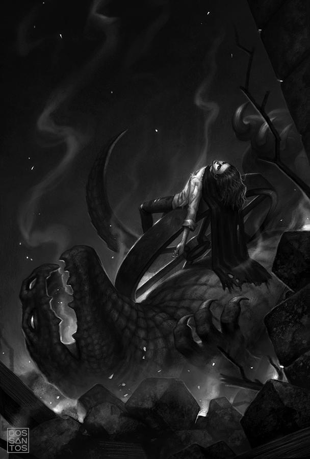 A Demon Dispatched