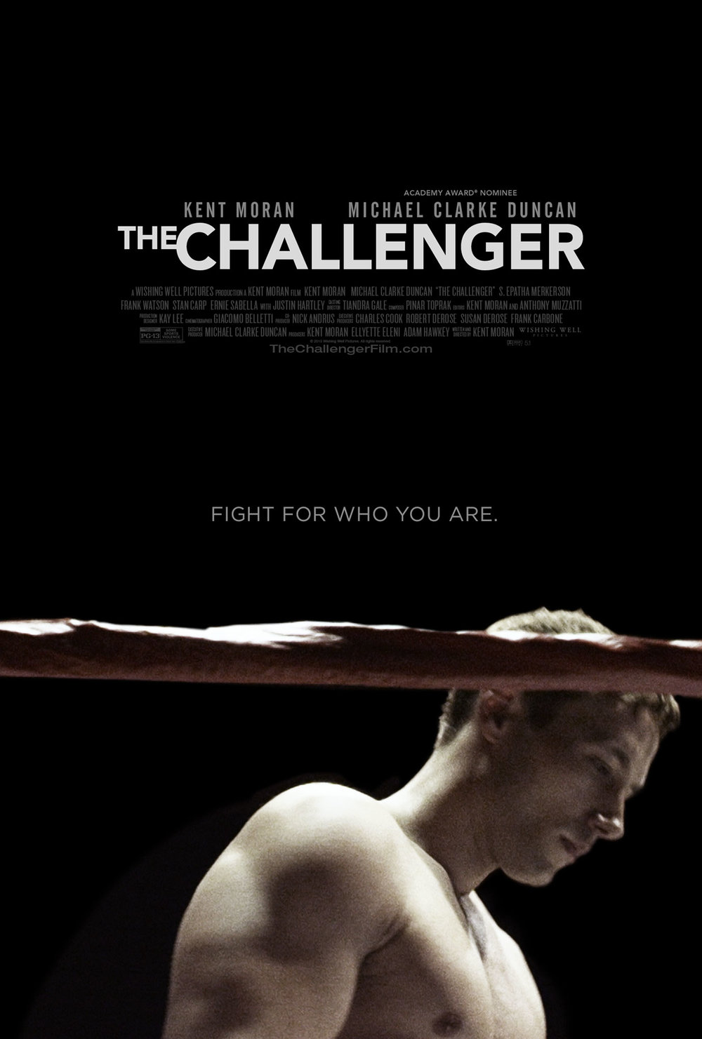 The Challenger  - RENTAL