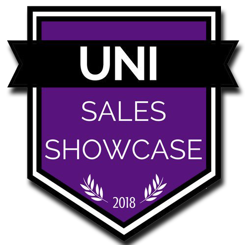 UNI SALES SHOWCASE