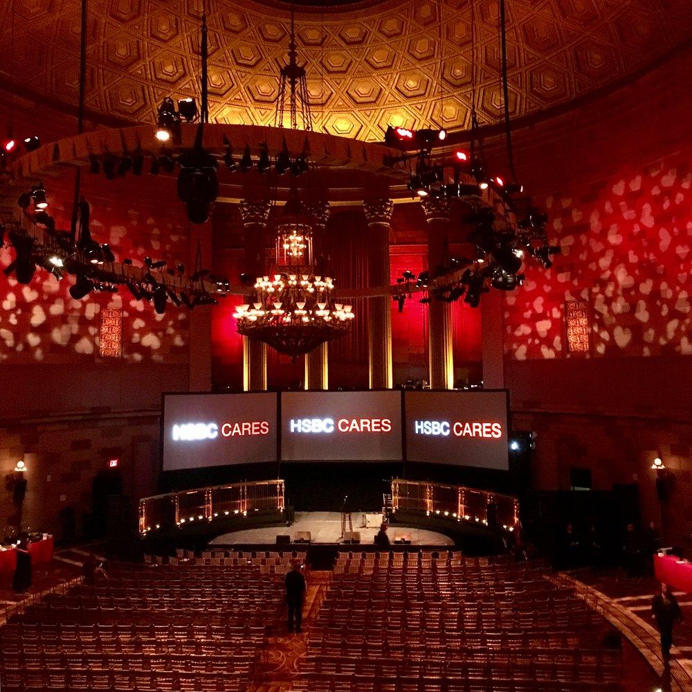 Gotham Hall, NYC