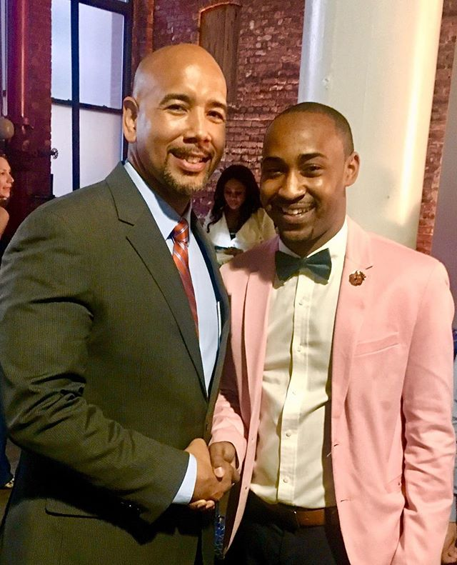 Throwback to 2017: We had the chance to honor Bronx Borough President Ruben Diaz Jrs commitment to developing the Bronx at our Spring Reception Gala. ⠀ ⠀⠀⠀⠀⠀⠀⠀⠀⠀⠀ On May 15th we are going to celebrate 10 years of our game changing work: Community Workforce  Programs, designing Positive Behavior Supports,  and expanding career possibilities for our youth! 🎓♥️🌍⠀ ⠀⠀⠀⠀⠀⠀⠀⠀⠀ ⠀ ⠀⠀⠀⠀⠀⠀⠀⠀⠀⠀ ⠀⠀⠀⠀⠀⠀⠀⠀⠀⠀ {@EqualityCharterSchool} {@ruben_diaz_jr } {#Education} {#NYCEducation} {#SocialImpact} {#EqualityCharterSchool} {#TBT} {#CharterSchools} {#SocialImpact} {#Success} {#Goals} {#Nonprofit} {#NonprofitLeadership} {#Leadership}