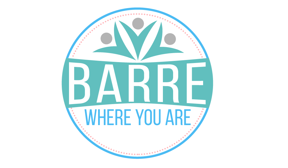 Barre Where You Are