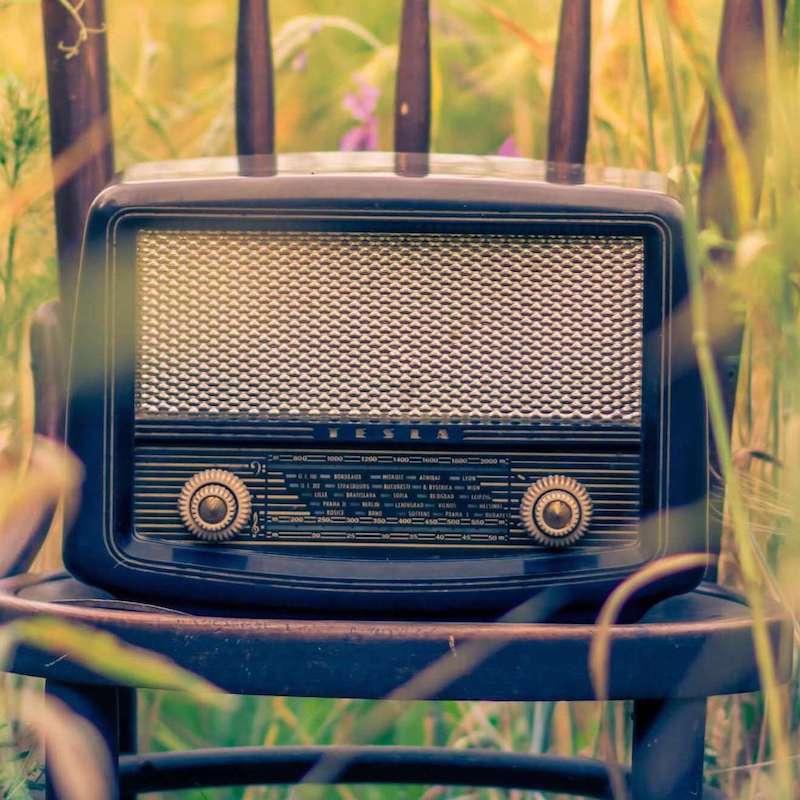 Online Radio -