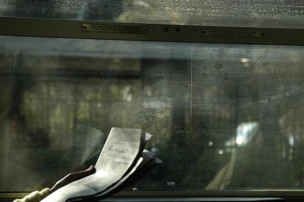 Streams Traveler Thinker, Sienato Genova 9-10-06-04