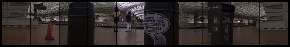 Metro Rail, Metro Center,6-15-2014, 2560-2569
