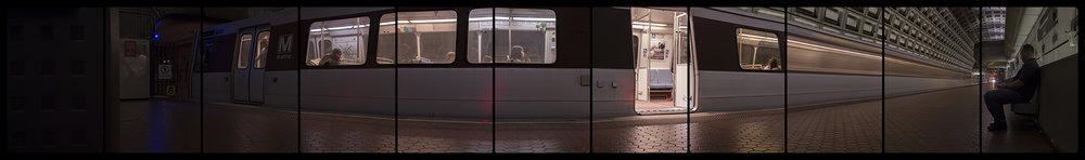 Metro Rail, Pentagon,6-27-2014,3621-3639
