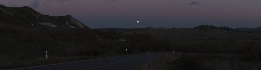 TwiLight, Siena to Asciano, 1-4-2015, 7600-7606