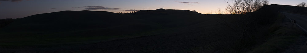 TwiLight, Siena to Asciano, 1-4-2015, 7707-7717