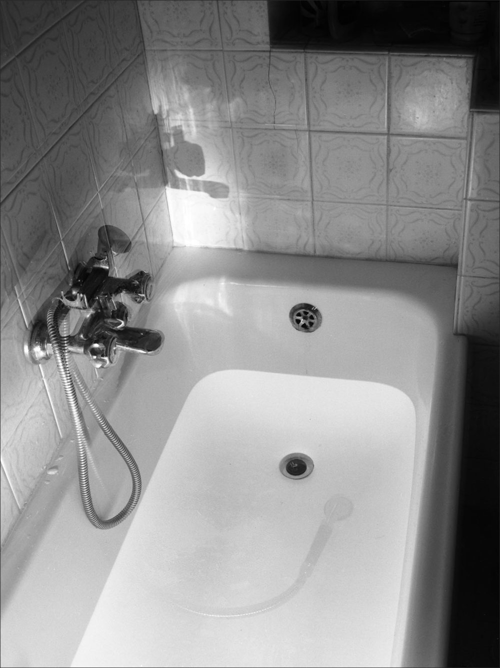 Bath Tubs ,  Bathtub , 1997
