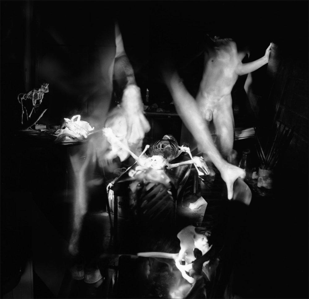Studio , 1989