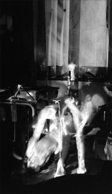 Studio #3 , 1989