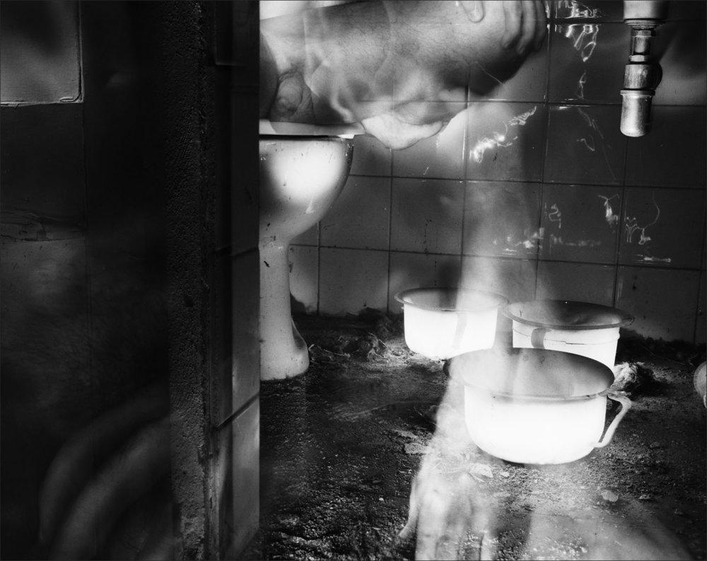 Il Bagno Dei Nonni  (My Grandparent's Bathroom), 1994