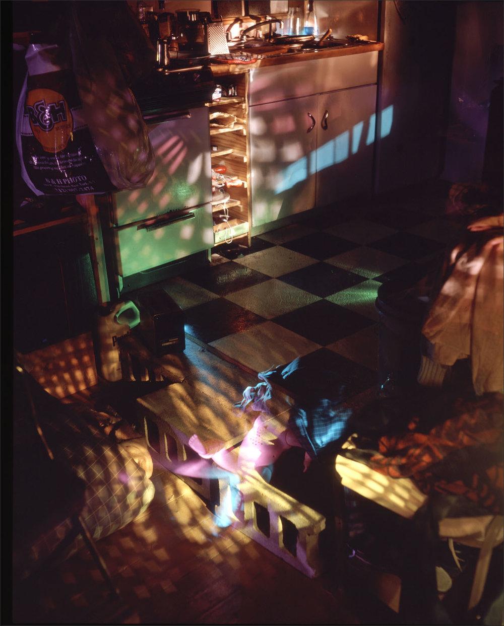 Dawn's Kitchen , 1991