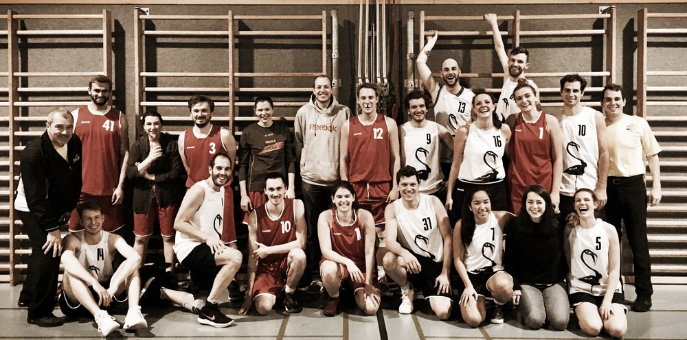 FC FLAMINGO - WILDCATS - SCHIRIS - a LOVE AFFAIR!