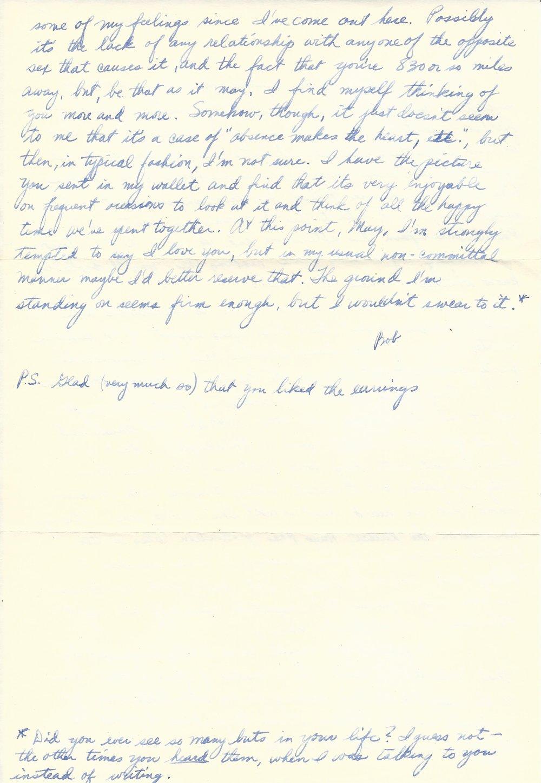 Feb. 21, 1953 (Bob) Page 2