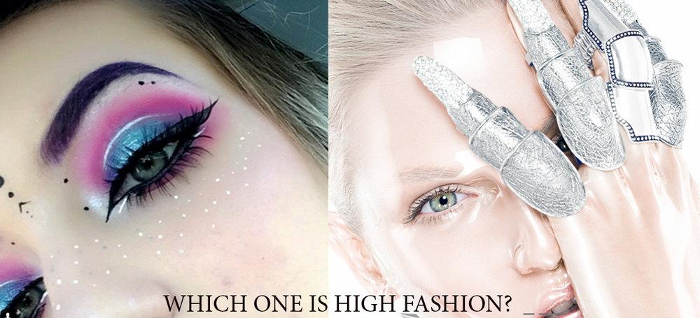 makeup artist advice