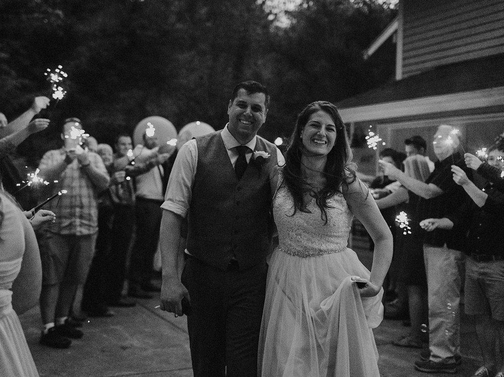 Best Seattle Wedding Photographer