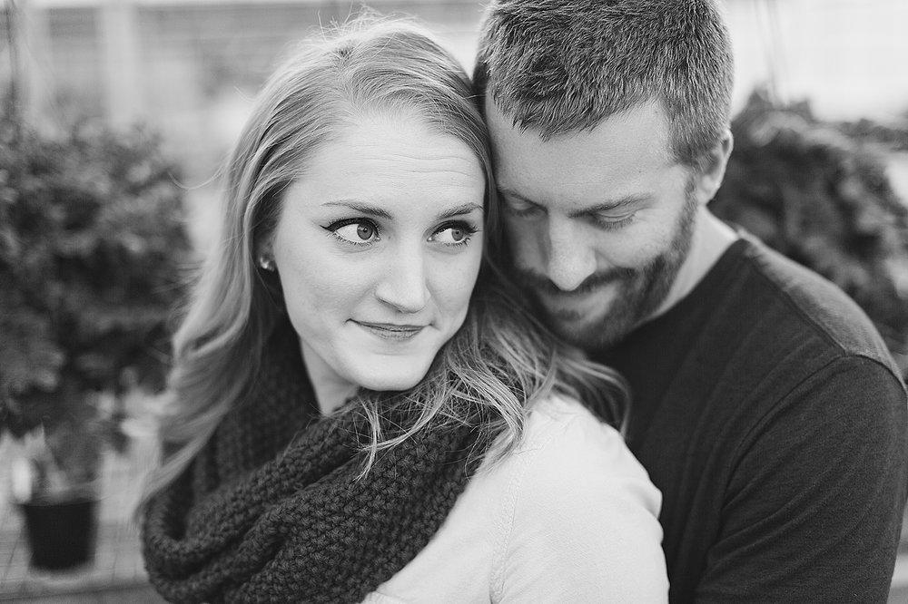 Seattle Engagement Photographers