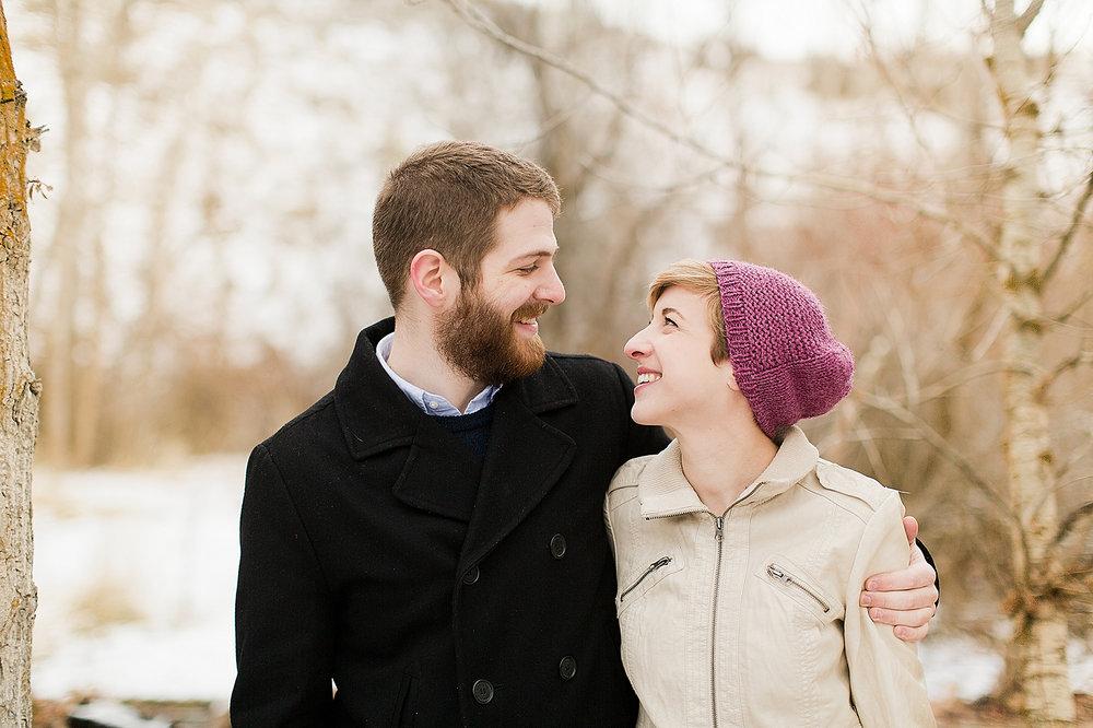 Boise Engagement Photographer