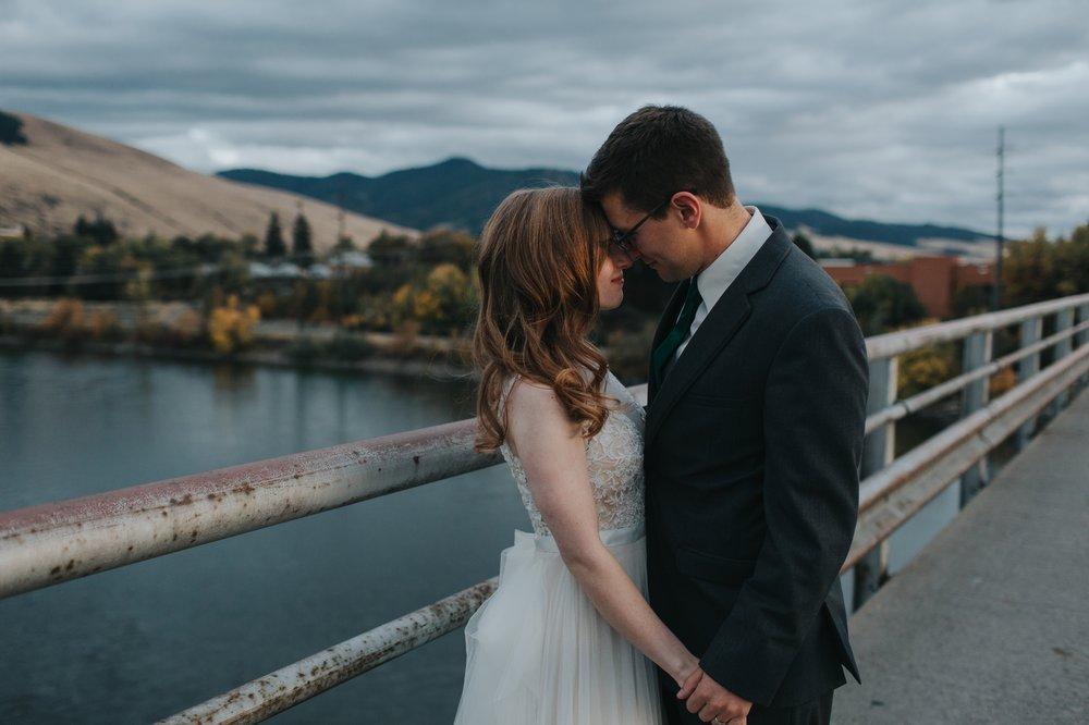 Glenna + Mat_Missoula Wedding Photographer