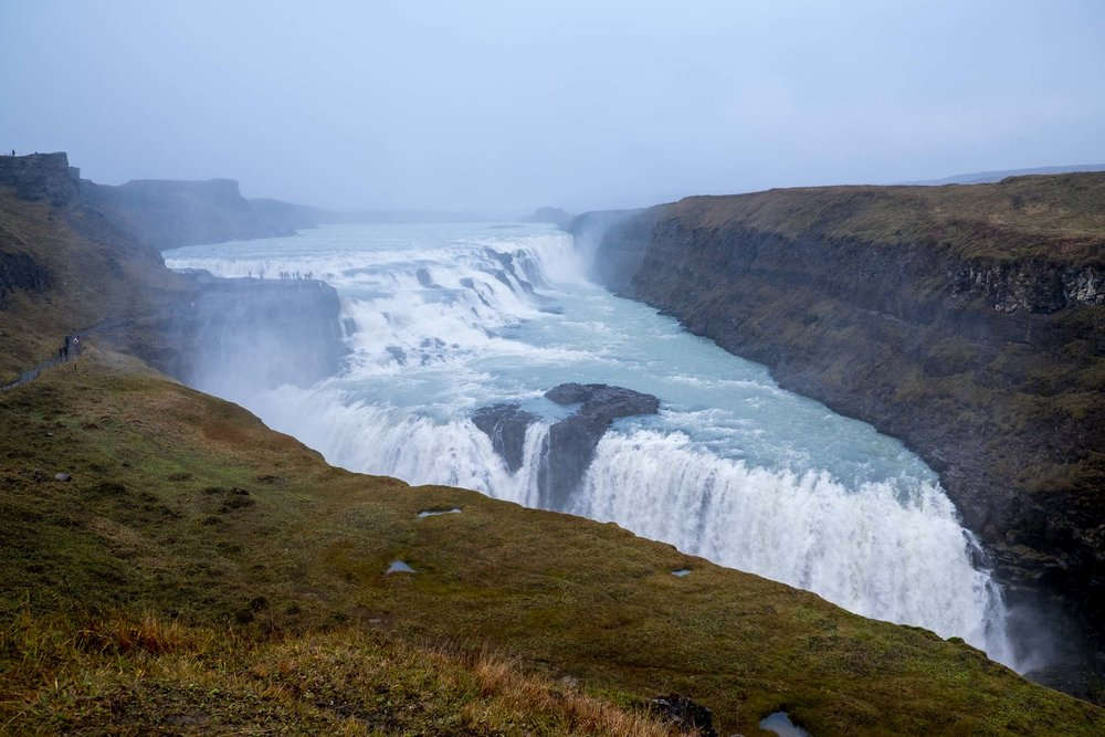 Rachel Off Duty: Road Trip Down Iceland's Golden Circle Loop