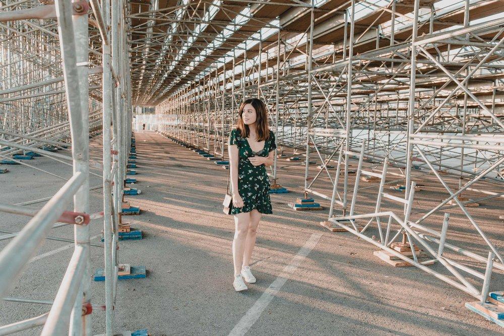 Rachel Off Duty: Awakening Your Sense of Awe