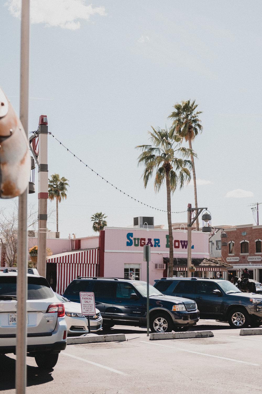 Rachel Off Duty: Scottsdale, Arizona