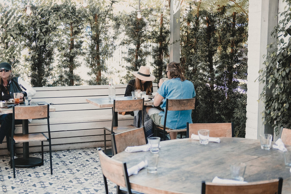 Rachel Off Duty: The Kimpton Goodland Santa Barbara