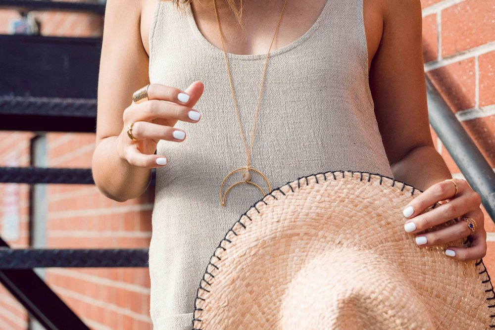 Rachel Off Duty: 8 Wearable Summer Trends
