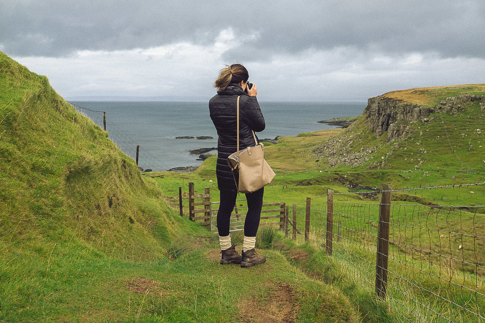 Rachel Off Duty: Isle of Skye in 48 Hours