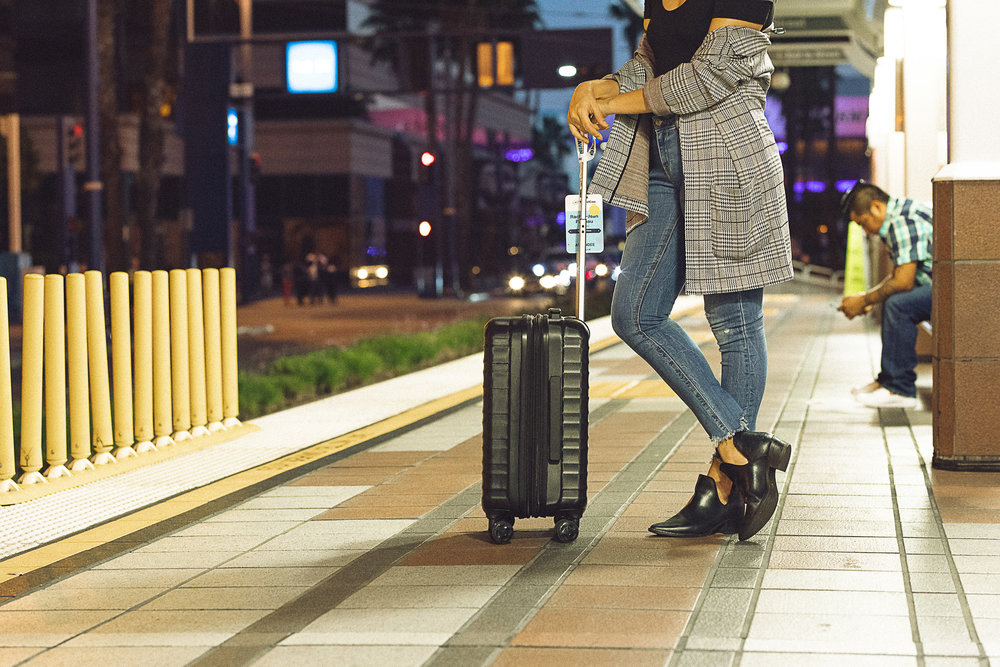Rachel Off Duty: How to Be a Better Traveler, 7 Takeaways from Travel Con