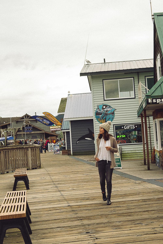 Rachel Off Duty: Alaska Travel Guide - Seward