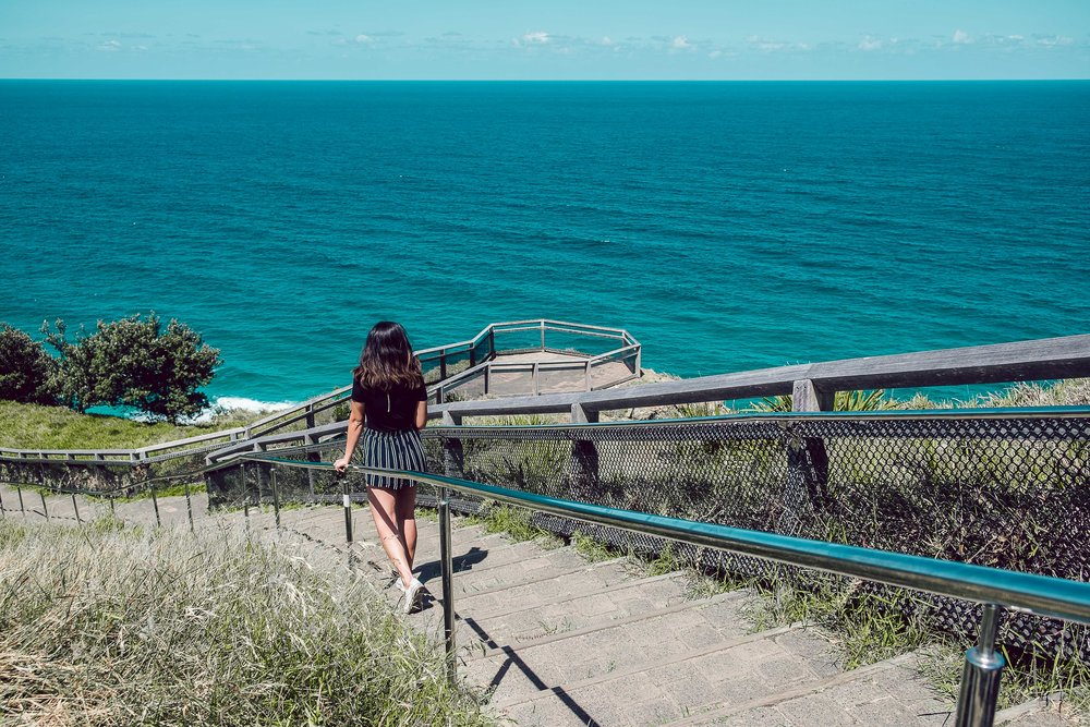 Rachel Off Duty: Byron Bay - 1 Day
