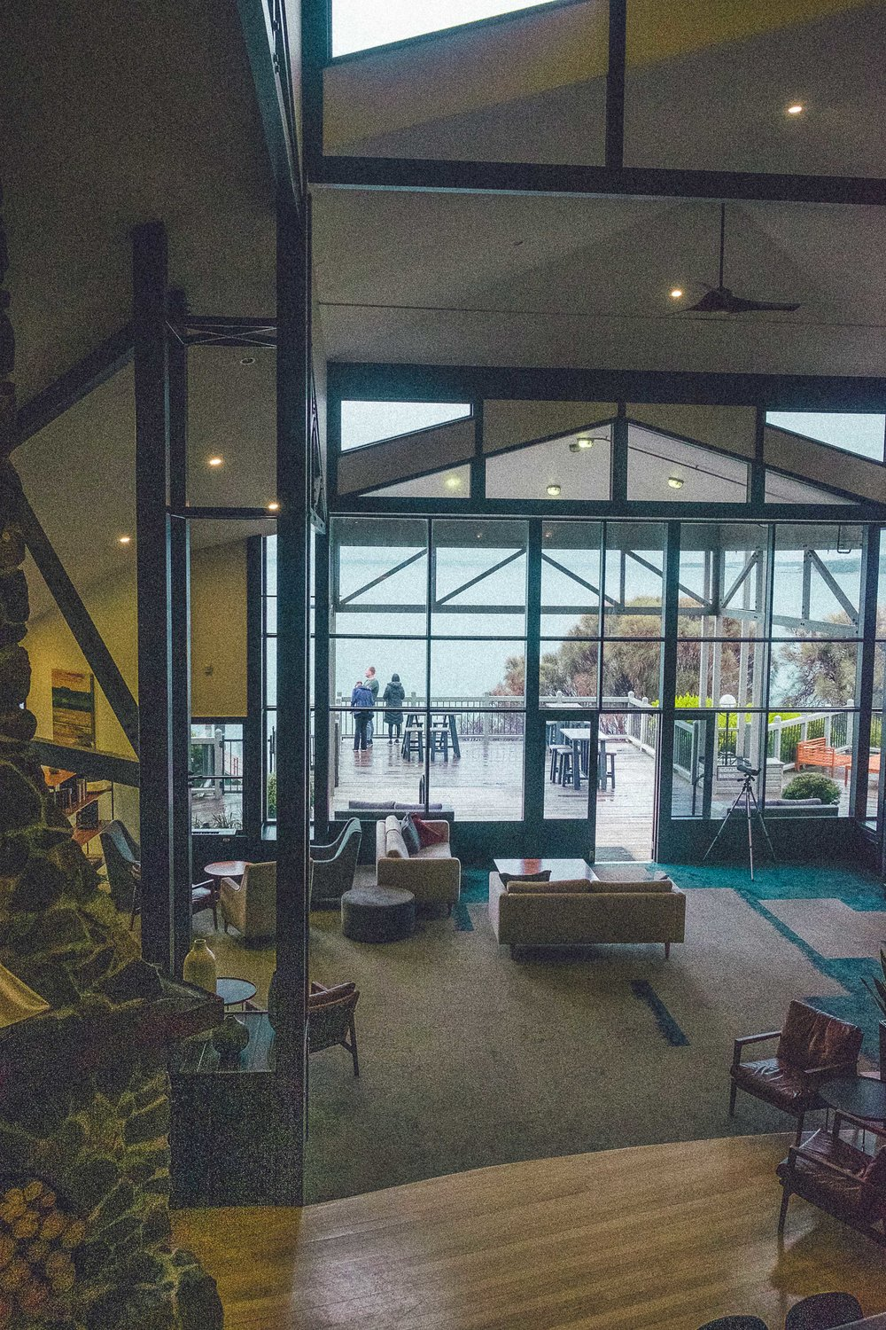 Rachel Off Duty: Tasmania Hotel Review - Freycinet Lodge