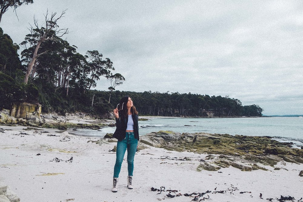 Rachel Off Duty: How to Spend 5 Days in Tasmania - Bruny Island