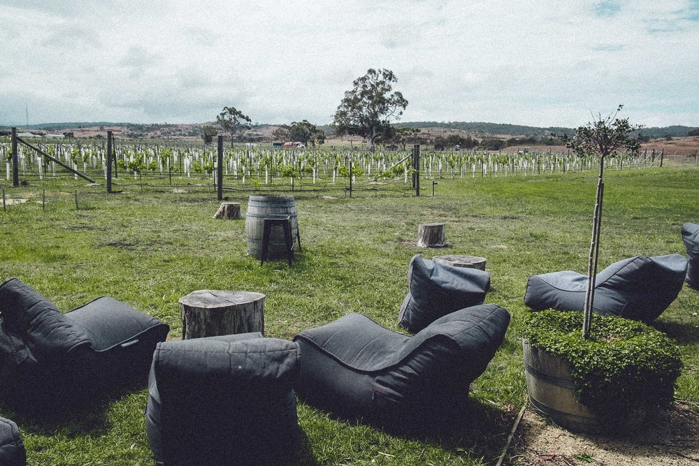 Rachel Off Duty: How to Spend 5 Days in Tasmania - Craigie Knowe