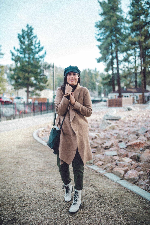 Rachel Off Duty: Big Bear in One Day Travel Guide