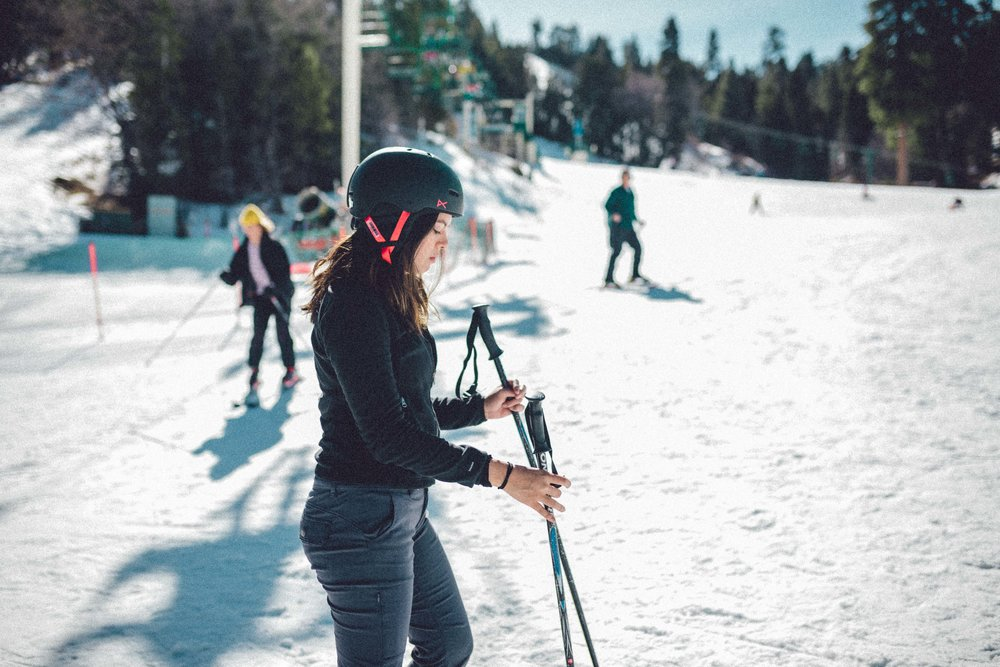 Rachel Off Duty: Big Bear in 1 Day Travel Guide