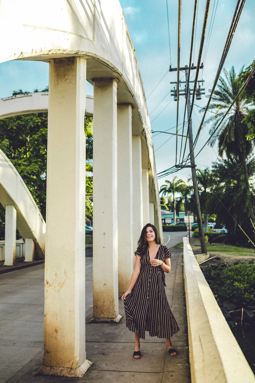 Rachel Off Duty: North Shore Oahu Guide + Driving Guide