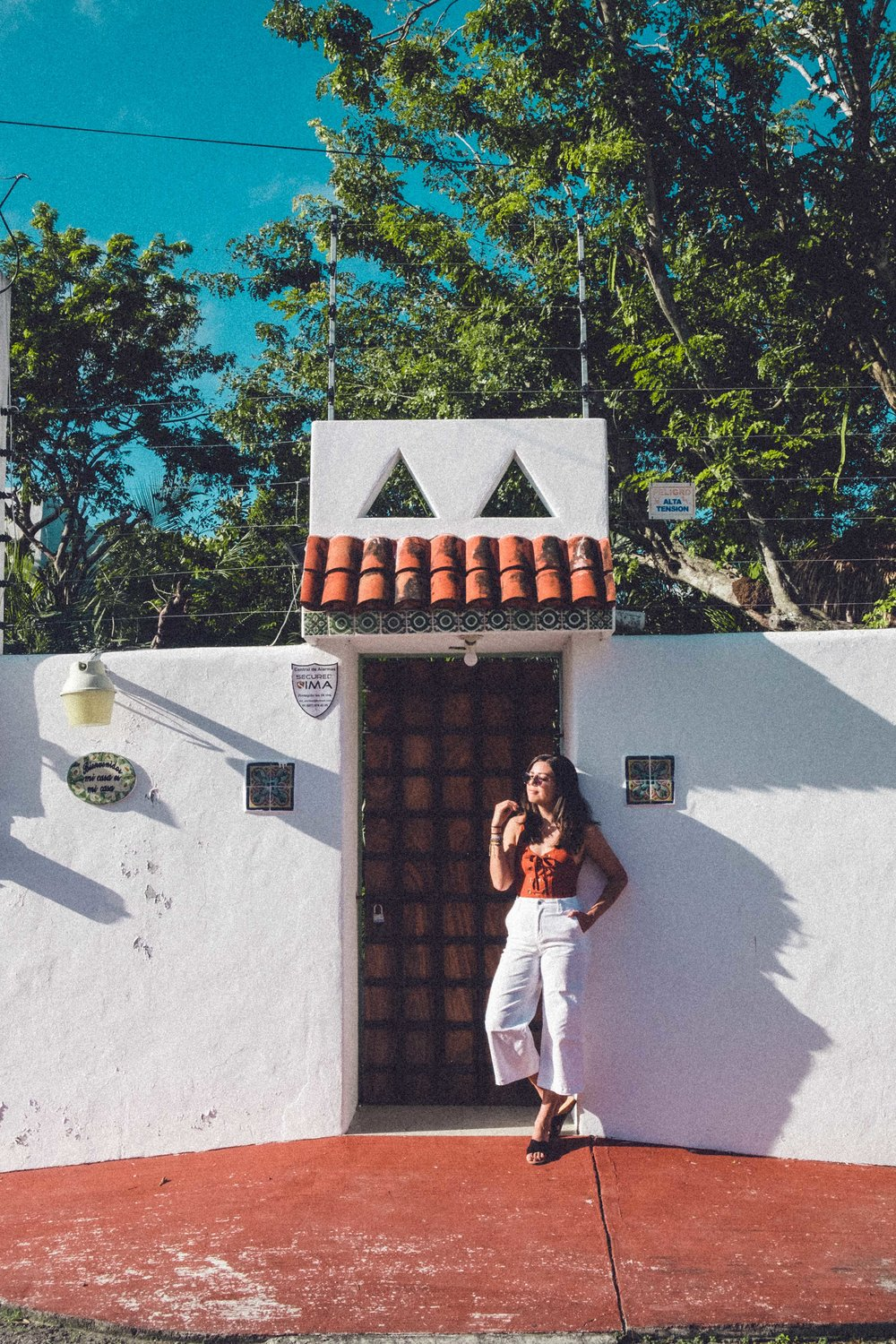 Rachel Off Duty: 3-Day Itinerary in Cozumel, Mexico