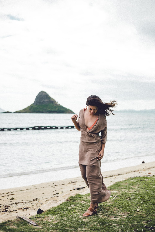 Rachel Off Duty: Oahu North Shore Guide