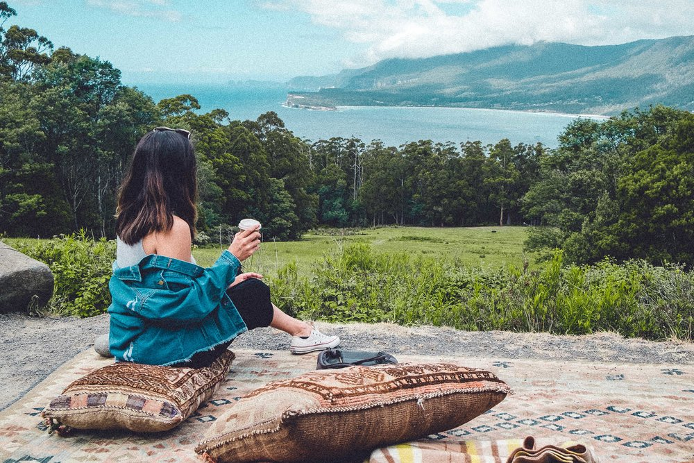 Rachel Off Duty: 7 Ways to Start Solo Traveling