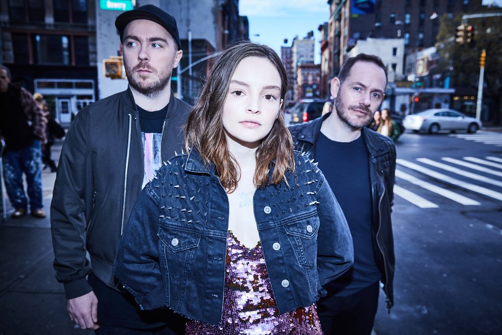 Chrvrches, Lights and more just added to packed NXNE Festival Village lineup of free shows June 15 -17