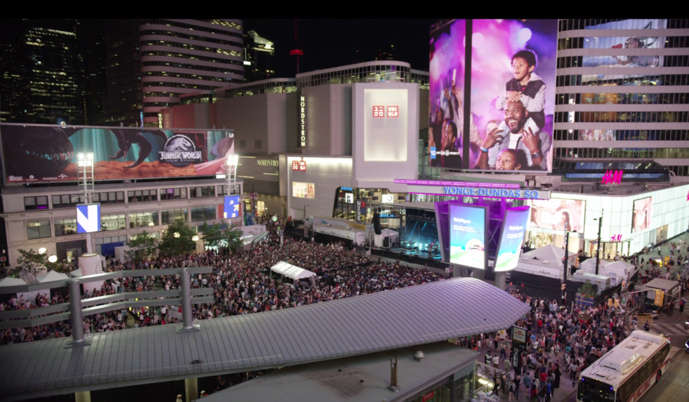 NXNE shuts down two blocks of Canada's longest street every June to create the NXNE Yonge Street Festival Village as part of their 10 day annual festival of music, gaming, comedy and more. NXNE''s Yonge Street Festival Village takes place Friday, June 14 to Sunday, June 16.