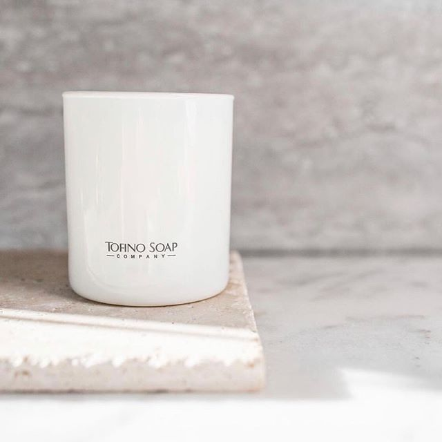 Ever since we moved in to our newly renovated home, I've been picky as to what we fill it with! I've started collecting some of my favourite products that I will always have on hand...and I love them so much that I want to share them with you!  Keep your eyes out for a 2K follower giveaway! It involves my absolute favourite candle! 🕯@tofinosoapco 📷 @siogalloway